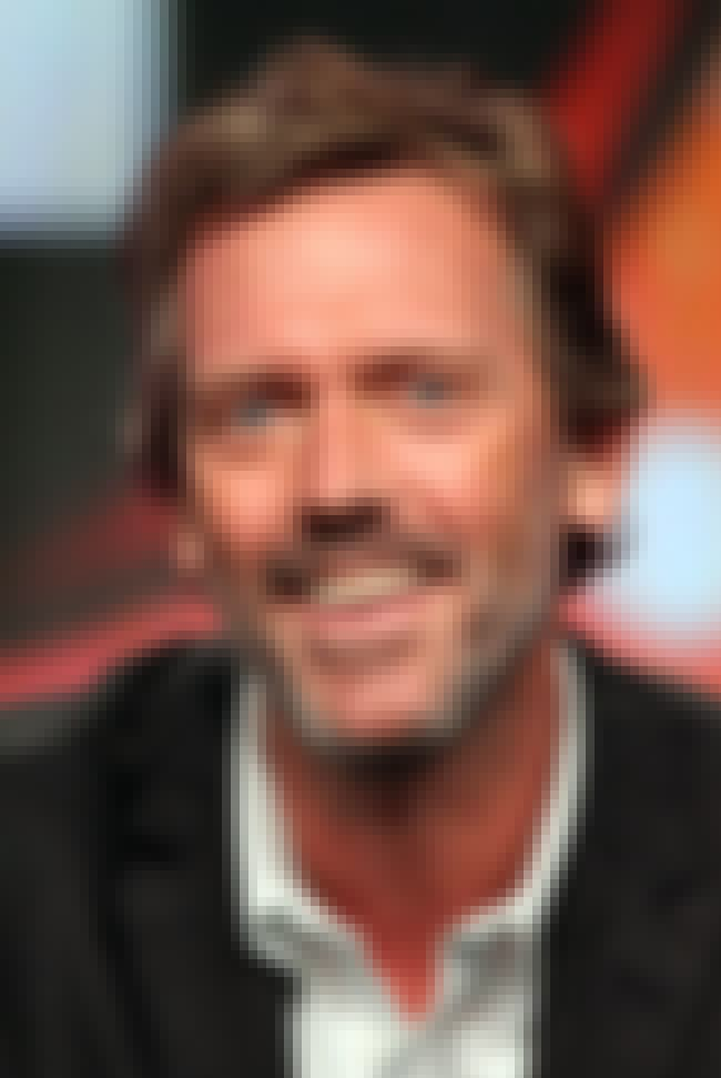Hugh Laurie is listed (or ranked) 1 on the list Famous Screenwriters from England
