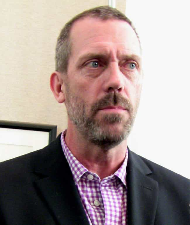 Hugh Laurie is listed (or ranked) 3 on the list The Top Actors Who Should Play J. Jonah Jameson