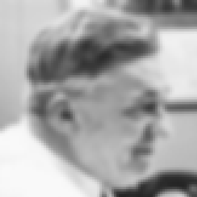 Hugo Theorell is listed (or ranked) 4 on the list Famous Karolinska Institutet Alumni