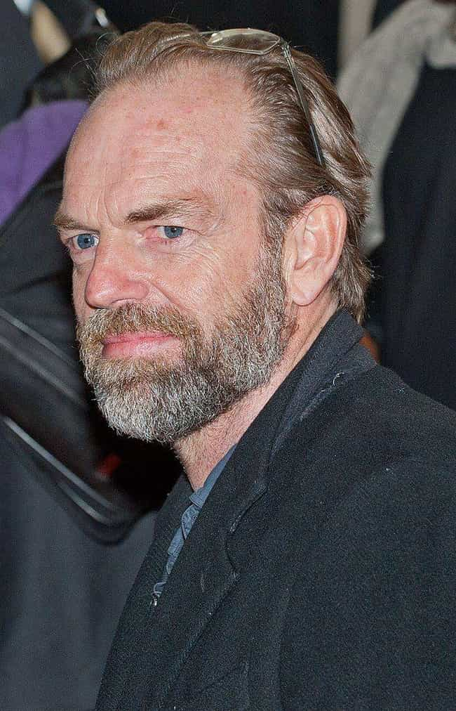 Hugo Weaving is listed (or ranked) 6 on the list 16 Celebrities Who Were Born in Africa
