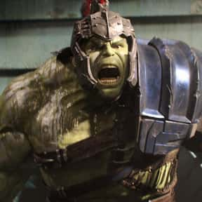 Hulk is listed (or ranked) 19 on the list Who Will Die In Avengers: Infinity War?