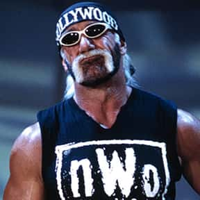 Hollywood Hulk Hogan is listed (or ranked) 10 on the list The Best WCW Wrestlers of All Time