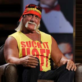 Hulk Hogan is listed (or ranked) 2 on the list Famous People From Atlanta