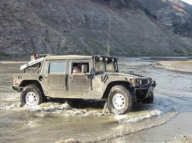 Hummer Models List >> All Hummer Models List Of Hummer Cars Vehicles 4 Items