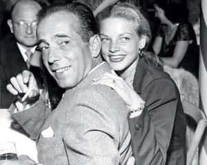 Humphrey Bogart is listed (or ranked) 1 on the list 16 Old Hollywood Stars Who Were Drunk All The Time