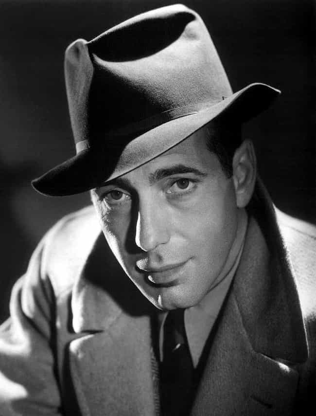 Humphrey Bogart is listed (or ranked) 4 on the list Dying Words: Last Words Spoken By Famous People At Death