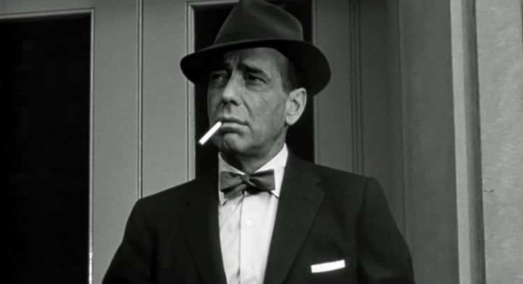Humphrey Bogart - The Harder They Fall (1956)