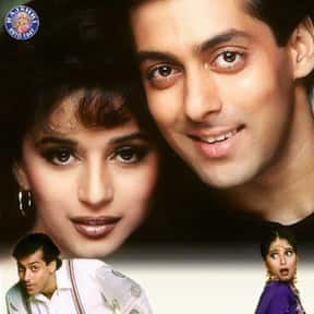 Hum Aapke Hain Kaun...! is listed (or ranked) 5 on the list The Best Bollywood Movies of All Time