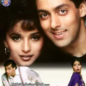 Hum Aapke Hain Koun...! is listed (or ranked) 7 on the list The Best Bollywood Movies on Netflix