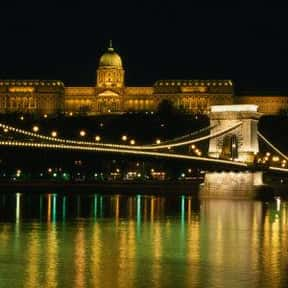 Hungary is listed (or ranked) 22 on the list The Best Countries for Nightlife