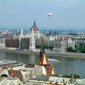 Hungary is listed (or ranked) 8 on the list The Best European Countries to Visit with Kids
