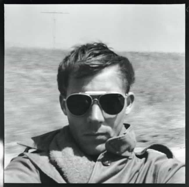 Hunter S. Thompson is listed (or ranked) 4 on the list The Hottest Dead Writers
