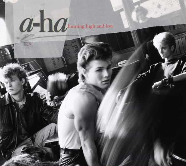 Hunting High and Low is listed (or ranked) 2 on the list The Best A-ha Albums of All Time