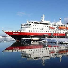 Hurtigruten ASA is listed (or ranked) 21 on the list The Best European Cruise Lines