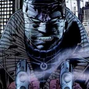 Hush is listed (or ranked) 14 on the list The Best Batman Villains Ever