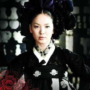 Hwang Jin Yi is listed (or ranked) 19 on the list The Best Korean Historical Movies Of All Time