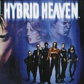 Hybrid Heaven is listed (or ranked) 16 on the list The Best Nintendo 64 RPGs