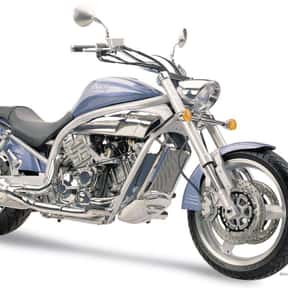 Hyosung is listed (or ranked) 20 on the list The Best Motorcycle Brands