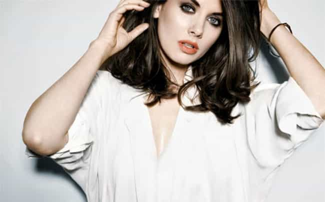Alison Brie is listed (or ranked) 2 on the list The Hottest Women from Mad Men