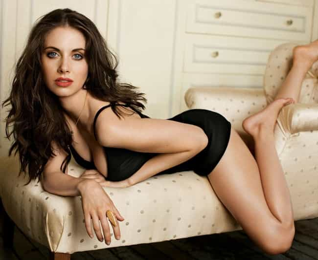Alison Brie is listed (or ranked) 4 on the list The Hottest Comedic TV Actresses of 2014
