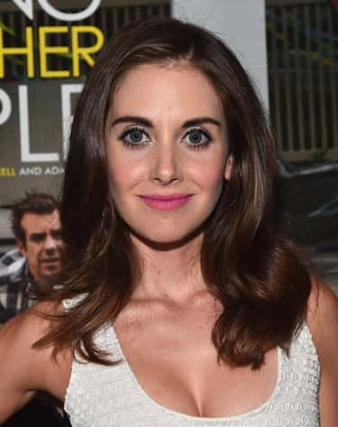 Alison Brie is listed (or ranked) 1 on the list Famous South Pasadena High School Alumni