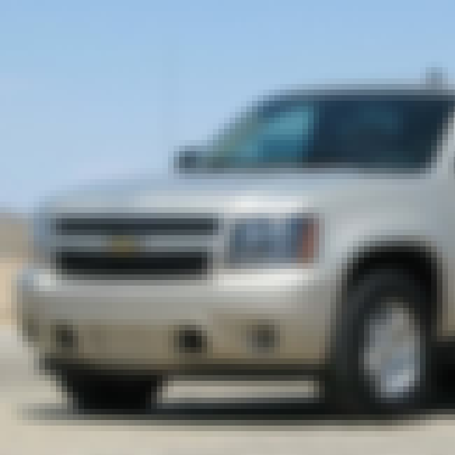 2007 Chevrolet Avalanche is listed (or ranked) 1 on the list List of Popular Chevrolet Trucks