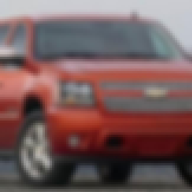 2009 Chevrolet Avalanche is listed (or ranked) 1 on the list List of 2009 Chevrolets