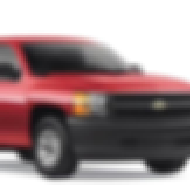 2008 Chevrolet Silverado 1500 is listed (or ranked) 2 on the list The Best Chevrolet Silverados of All Time