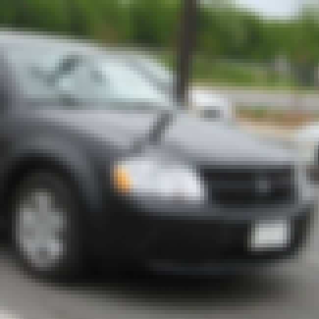 2008 Dodge Avenger is listed (or ranked) 2 on the list List of Popular Dodge Sedans