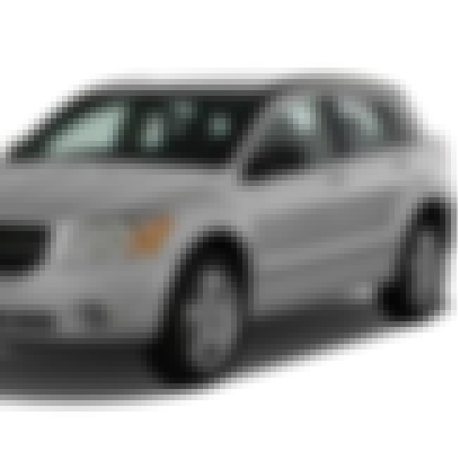 2008 Dodge Caliber is listed (or ranked) 3 on the list List of 2008 Dodges