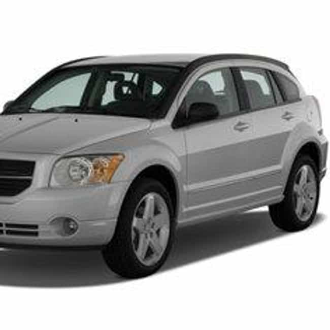 2008 Dodge Caliber Is Listed Or Ranked 3 On The List Of
