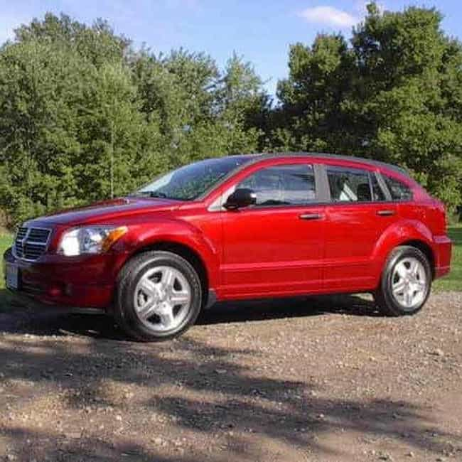 2007 Dodge Caliber Is Listed Or Ranked 1 On The List Of