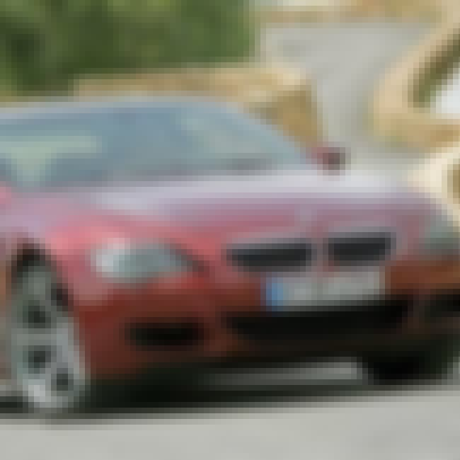 2009 BMW M6 Coupé is listed (or ranked) 2 on the list The Best BMW M6s of All Time