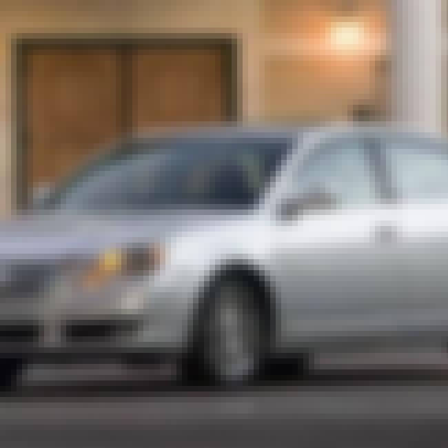2008 Toyota Avalon is listed (or ranked) 8 on the list List of Popular Toyota Sedans