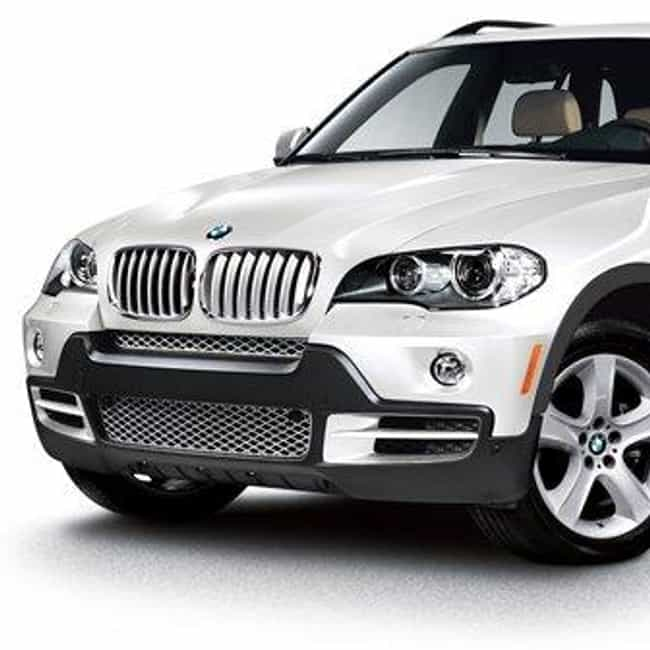 2009 BMW X5 is listed (or ranked) 4 on the list The Best BMW X5s of All Time