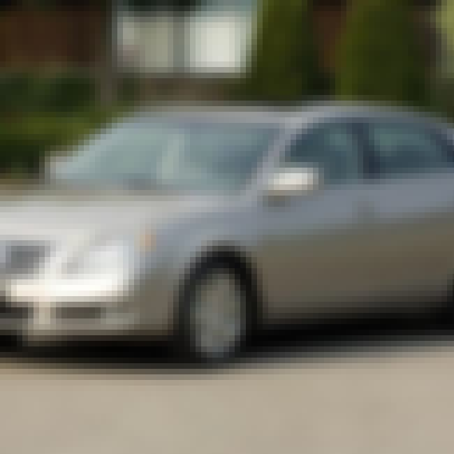 2009 Toyota Avalon is listed (or ranked) 2 on the list List of 2009 Toyotas