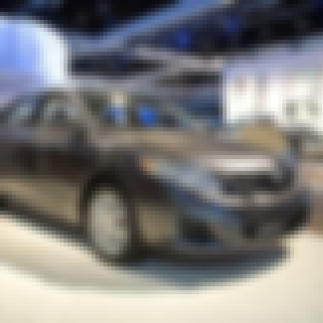 2009 Toyota Corolla is listed (or ranked) 4 on the list List of 2009 Toyotas