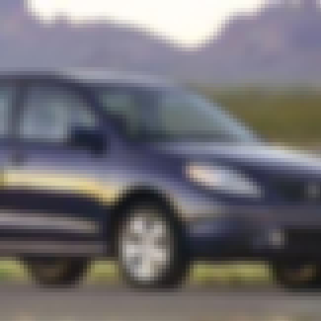 2007 Toyota Matrix is listed (or ranked) 1 on the list List of Popular Toyota Hatchbacks