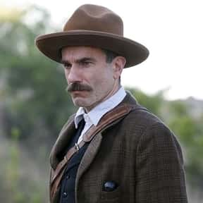Daniel Plainview is listed (or ranked) 9 on the list The Best Oscar-Winning Actor Performances, Ranked
