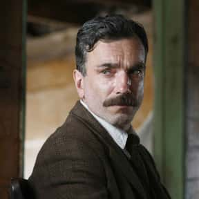 Daniel Plainview is listed (or ranked) 4 on the list The Very Best Oscar Winning Performances