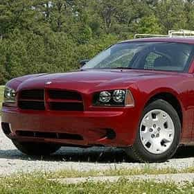 2007 dodge charger rankings opinions. Black Bedroom Furniture Sets. Home Design Ideas