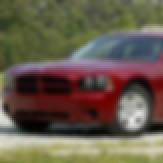 2007 Dodge Charger is listed (or ranked) 3 on the list List of 2007 Dodges