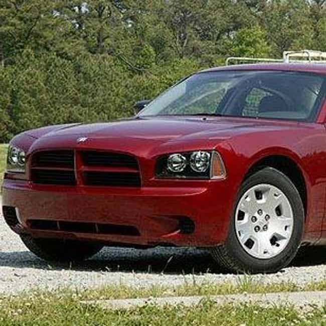 2007 Dodge Charger is listed (or ranked) 3 on the list The Best Dodge Chargers of All Time