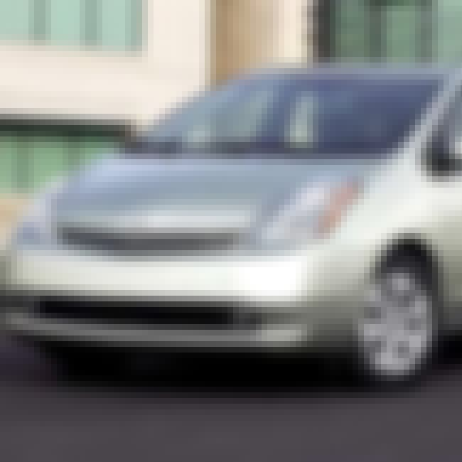 2007 Toyota Prius is listed (or ranked) 6 on the list List of Popular Toyota Sedans