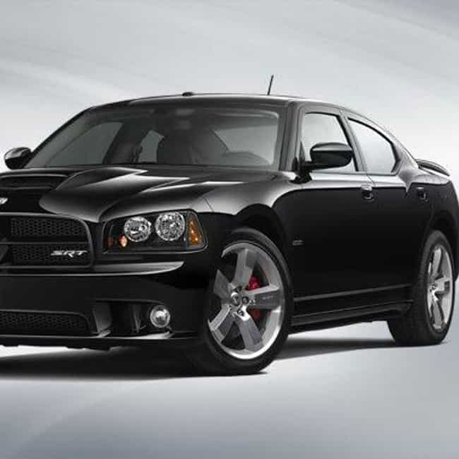 2008 Dodge Charger is listed (or ranked) 4 on the list The Best Dodge Chargers of All Time