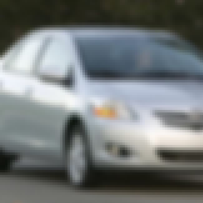 2008 Toyota Yaris Sedan is listed (or ranked) 4 on the list List of Popular Toyota Yariss