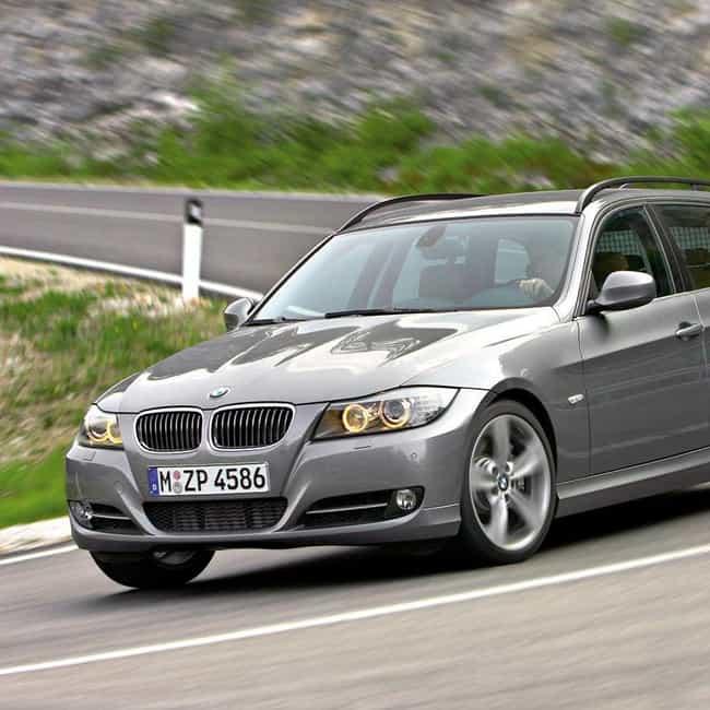 All BMW Wagons List Of Wagons Made By BMW - Bmw 3 series list