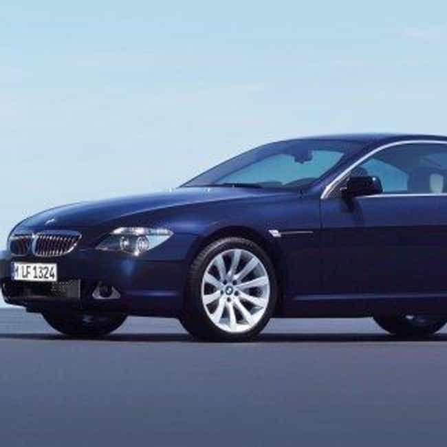 Bmw 6 Series: Most Reliable BMW 6 Series