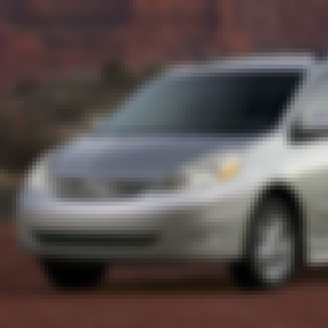 2009 Toyota Sienna is listed (or ranked) 2 on the list The Best Toyota Siennas of All Time