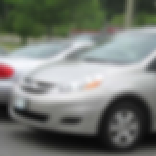 2007 Toyota Sienna is listed (or ranked) 3 on the list The Best Toyota Siennas of All Time